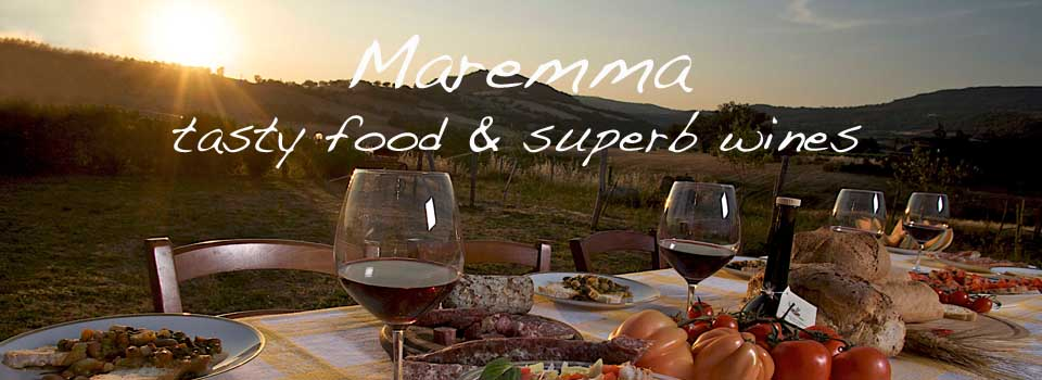 Maremma-food-wine